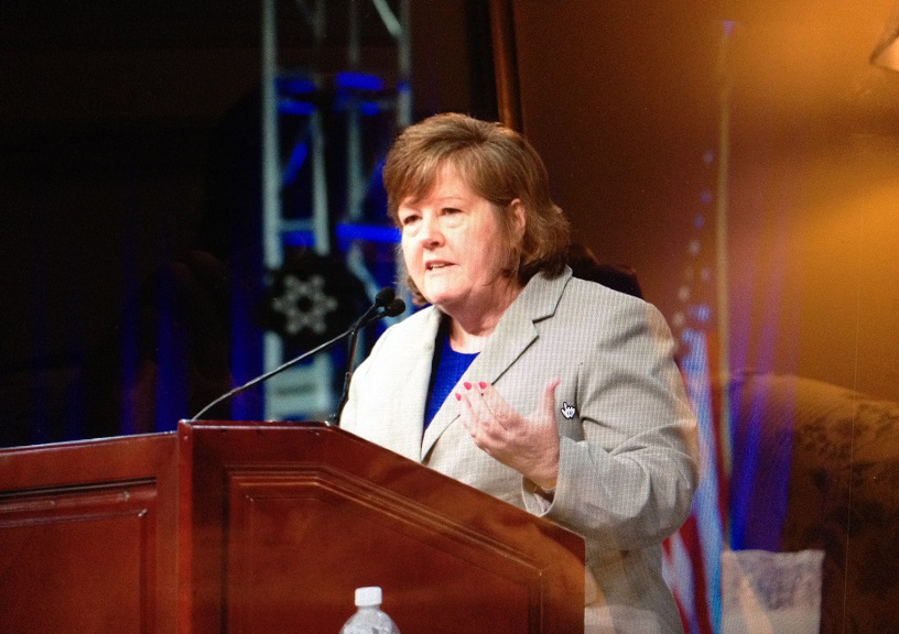 2014 National Convention, San Diego, CA